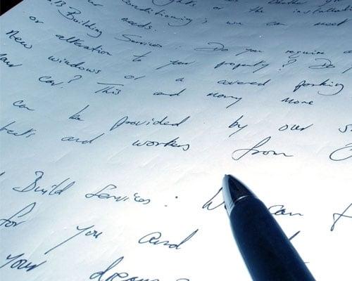 001---custom-hand-fonts