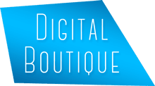 Digital Boutique Logo