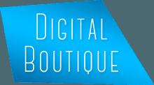 Digital Boutique Logo