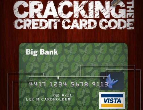 Credit Card security & ecommerce shops