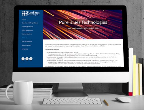 Pure Blues Technologies